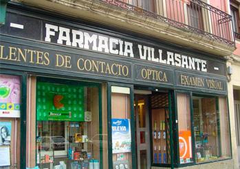 Historia de mateoRotulos farmacia